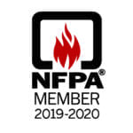 NFPA logo 2019 for use by members
